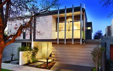 76 Spray St, Elwood :: Image credit - Rich Architecture